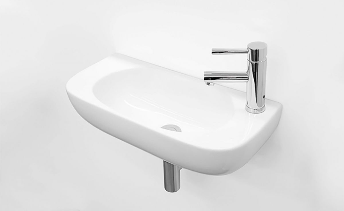 Flow Wall-Hung Basin