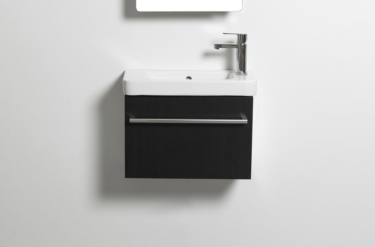 Space 530 Wall-Hung Vanity