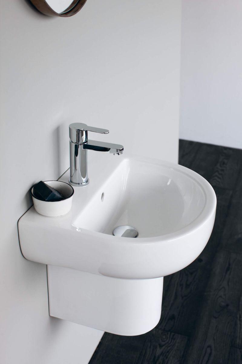 Compact Basin