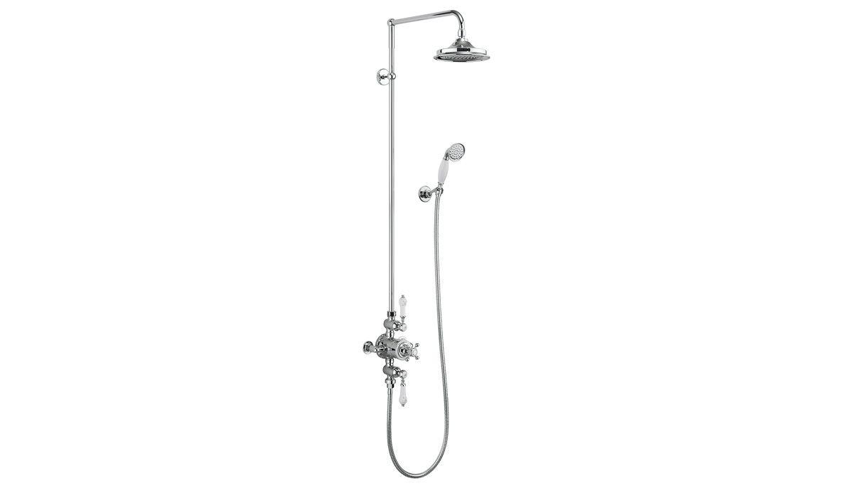 Avon Thermostatic Shower
