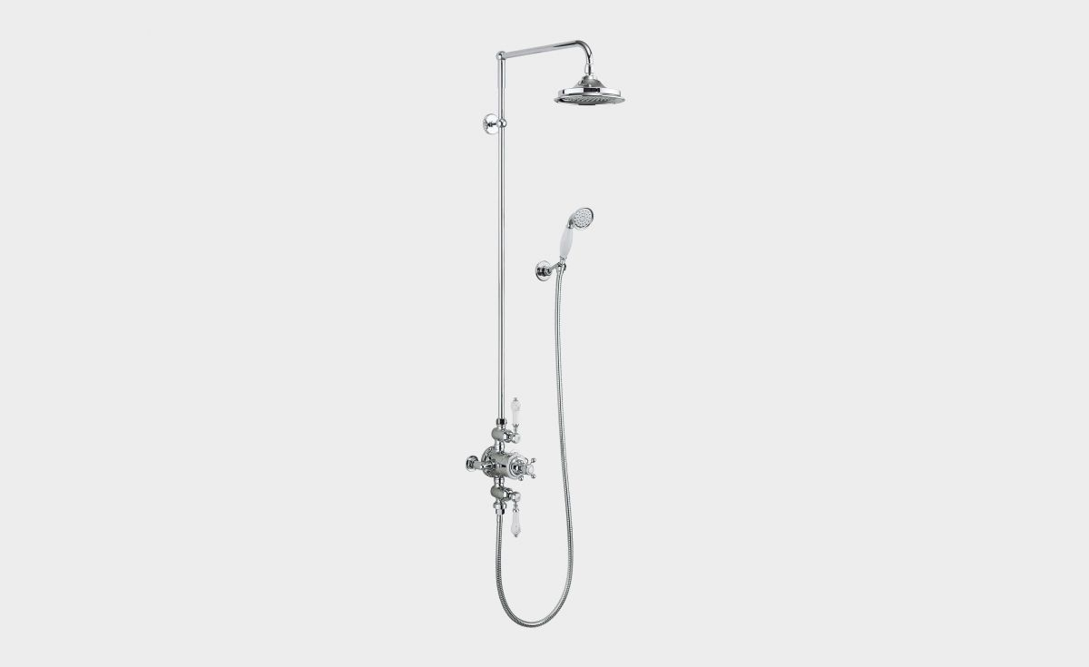 Avon Thermostatic Shower