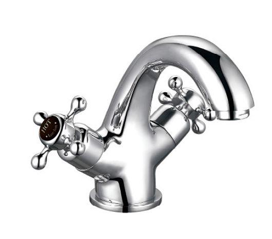 Gooseneck Basin Mixer