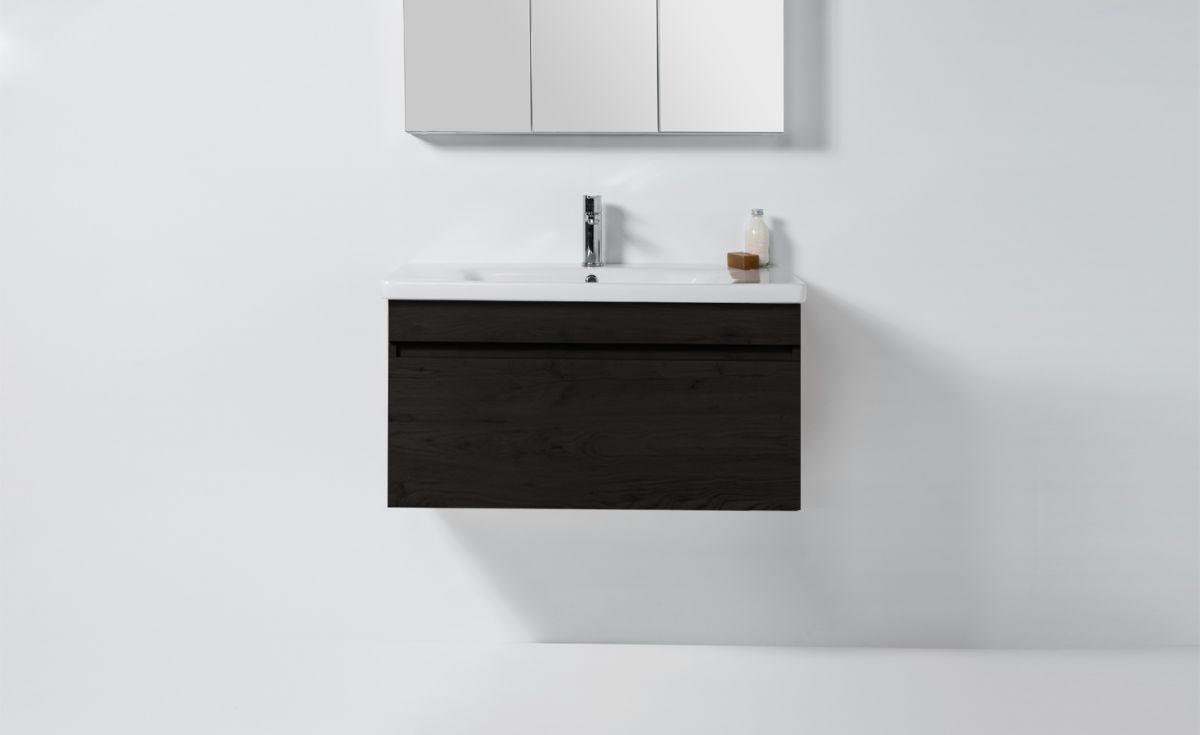 Soft 900 Wall-Hung Vanity 1 Drawer
