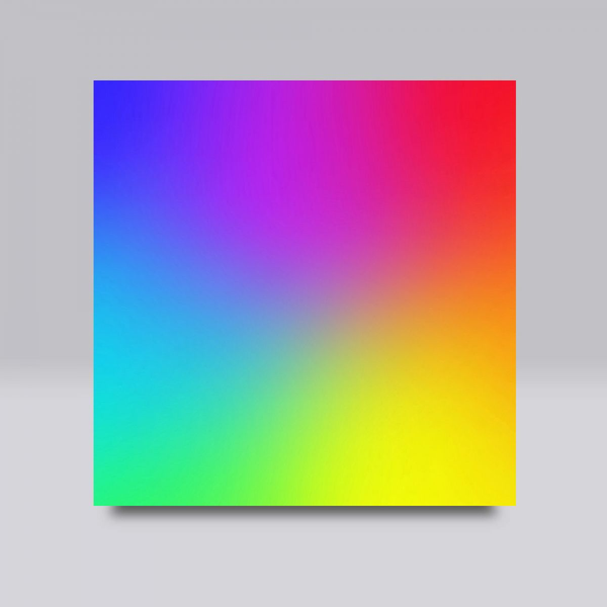 Custom Colour - Paint