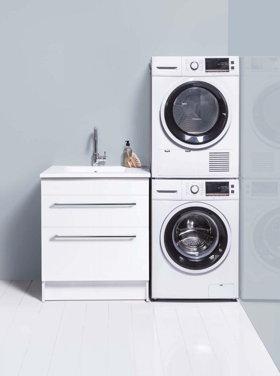 750 Laundry Cabinet