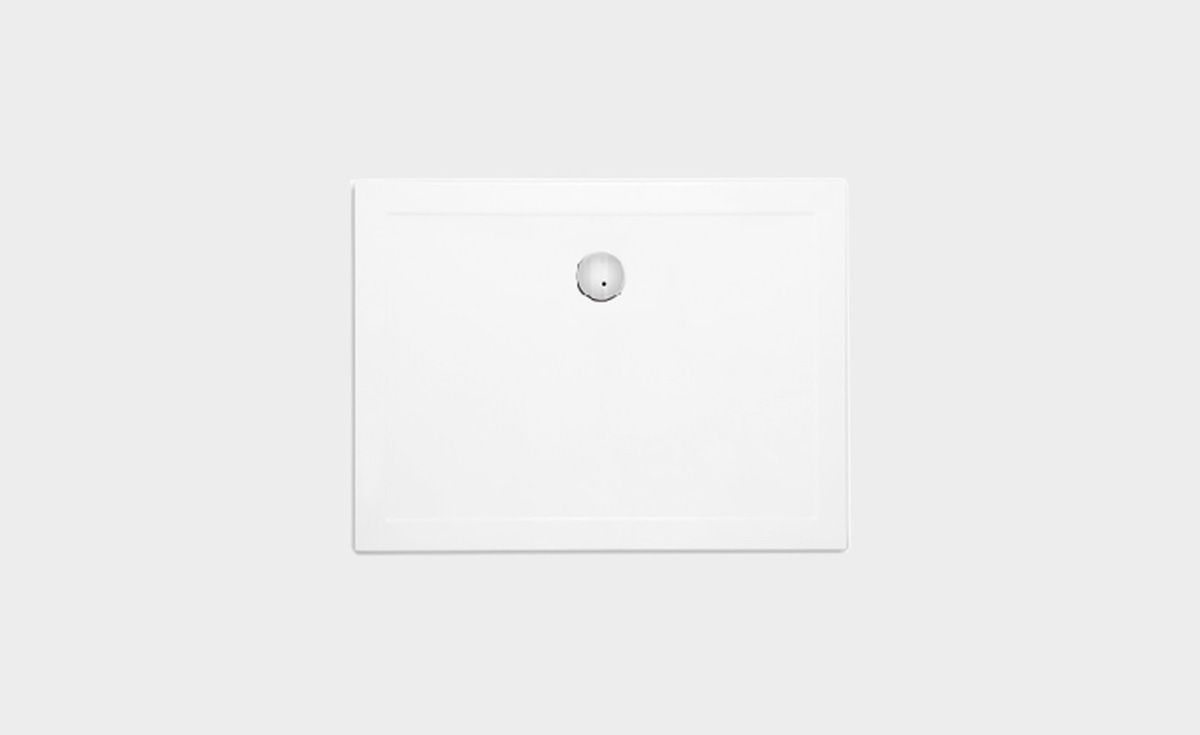 Rectangle Shower Tray 1200 x 1000