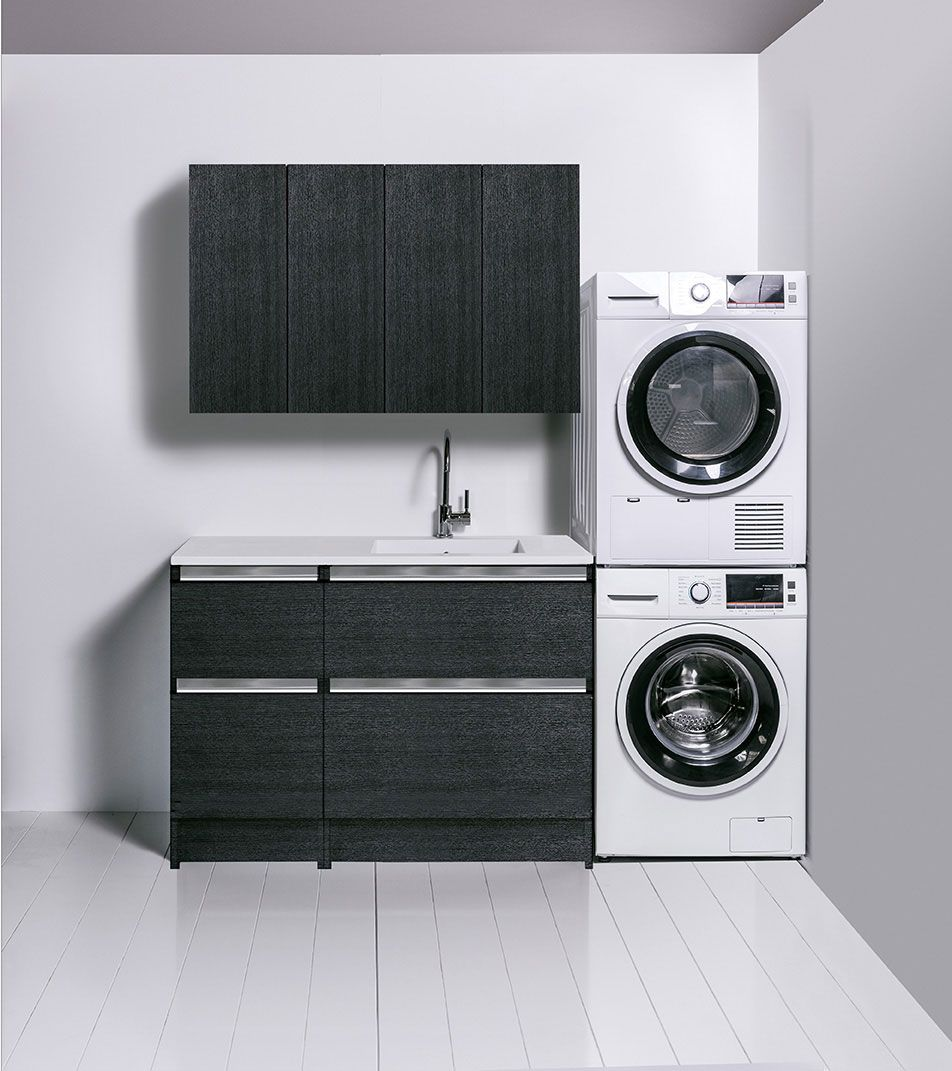 450 Laundry Cabinet