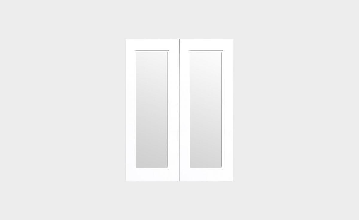 English Classic 675 Mirror Cabinet