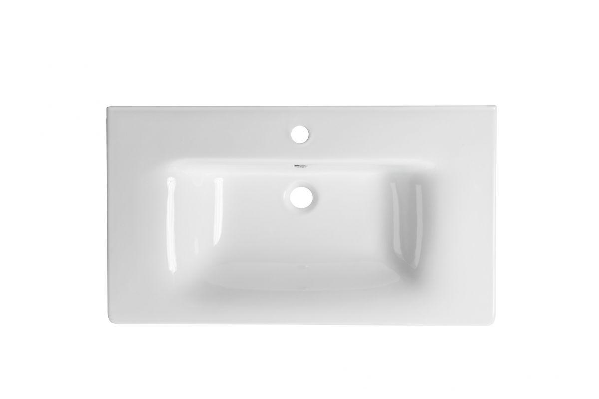 Soft 800 Floor-Standing Vanity 2 Drawers
