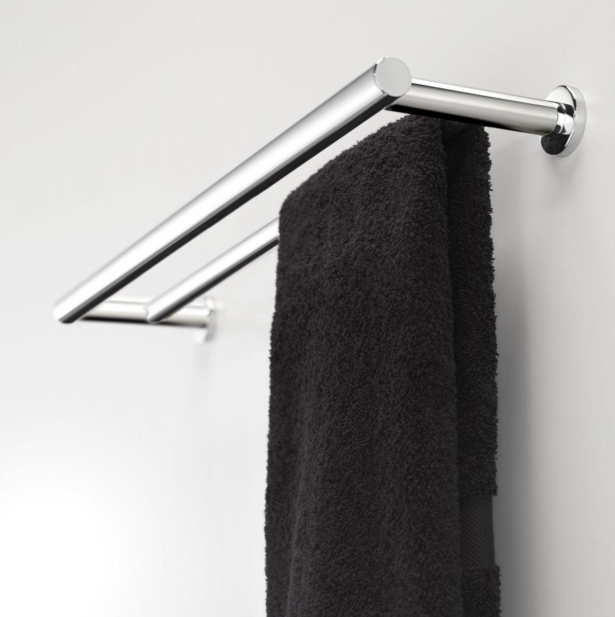 Cosmic Toilet Brush Set
