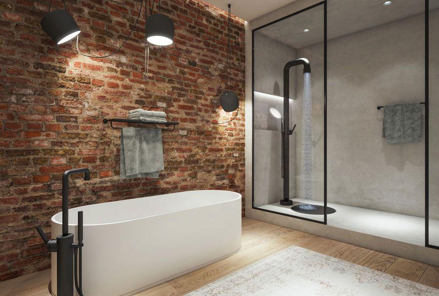 Jee-O Soho Bath Stand