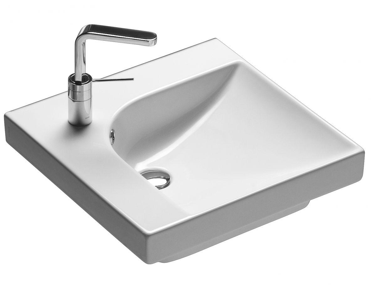 Grandangolo Washbasin - 500 (YOXN01)
