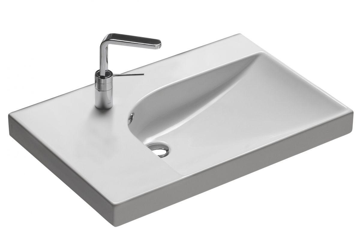 Grandangolo Washbasin - 750 DX (YOYD01)