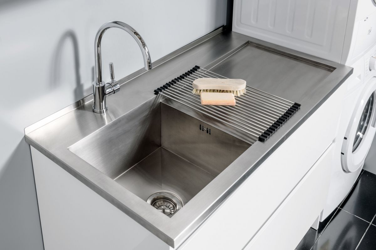 Horoi Stainless Steel Top