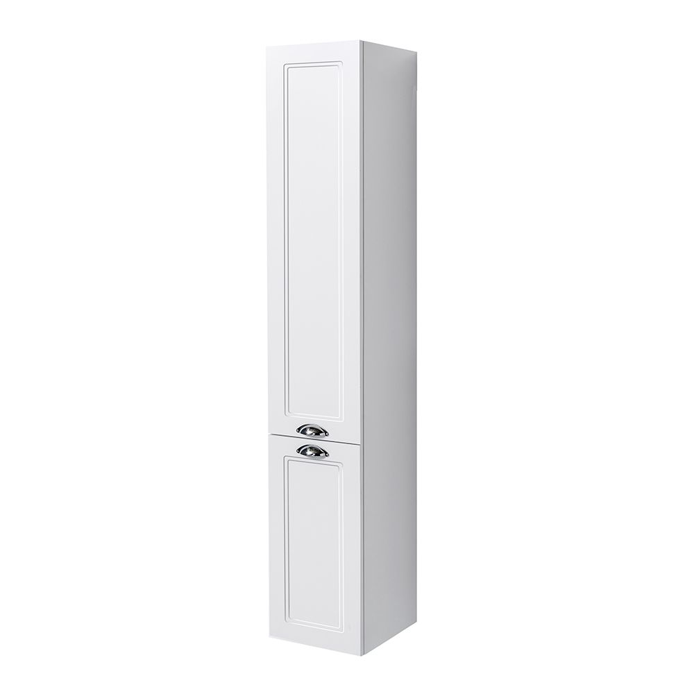 English Classic Wall-Hung Tall Cabinet 2 Door