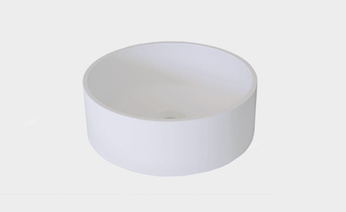 Mini Moon Kordura Counter Top Basin