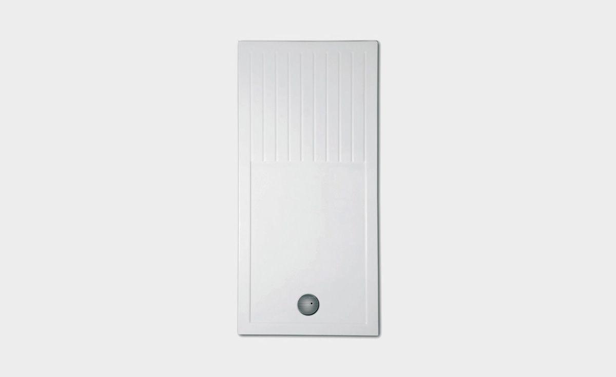 Walk-In Shower Tray 1700 x 800