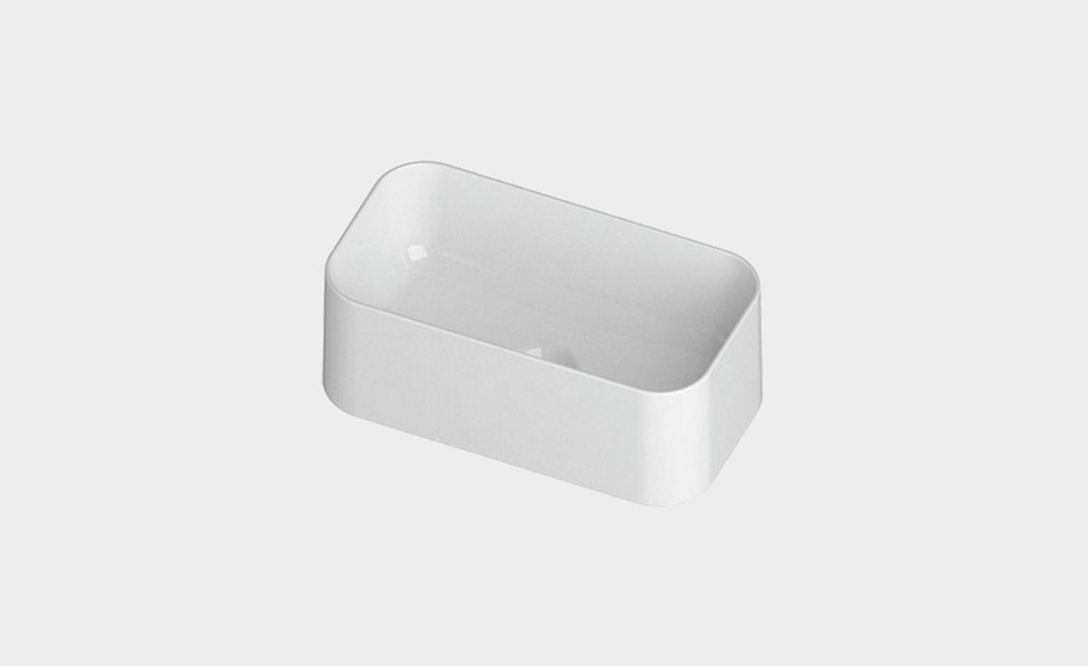 Slim 450 Counter Top Basin