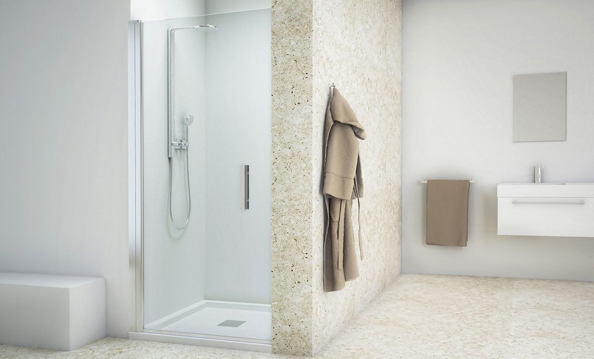 tiles for small bathroom lucca alcove shower door bath co 20943