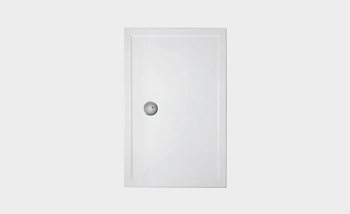 Rectangle Shower Tray 1600 x 900