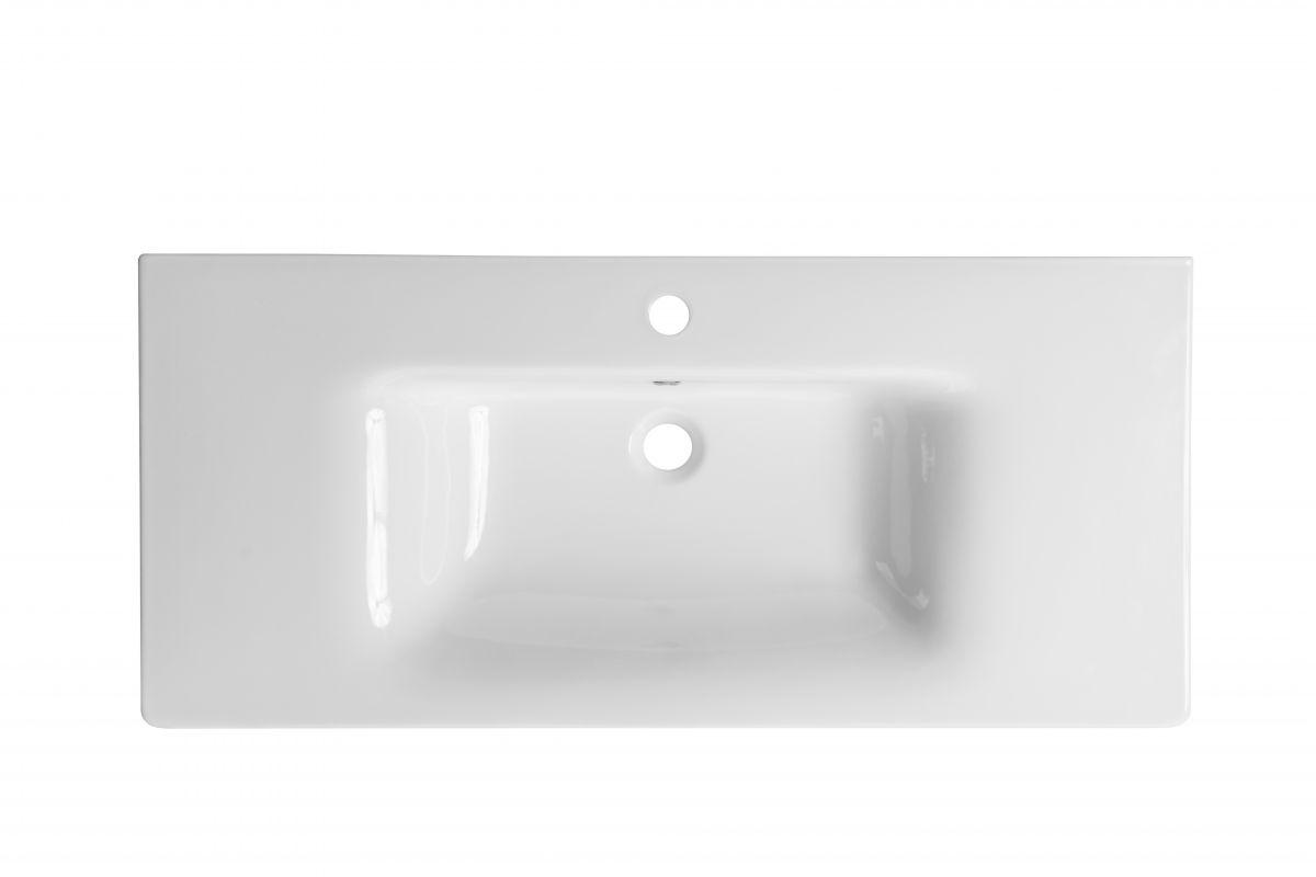 Soft Basin (Ceramic)