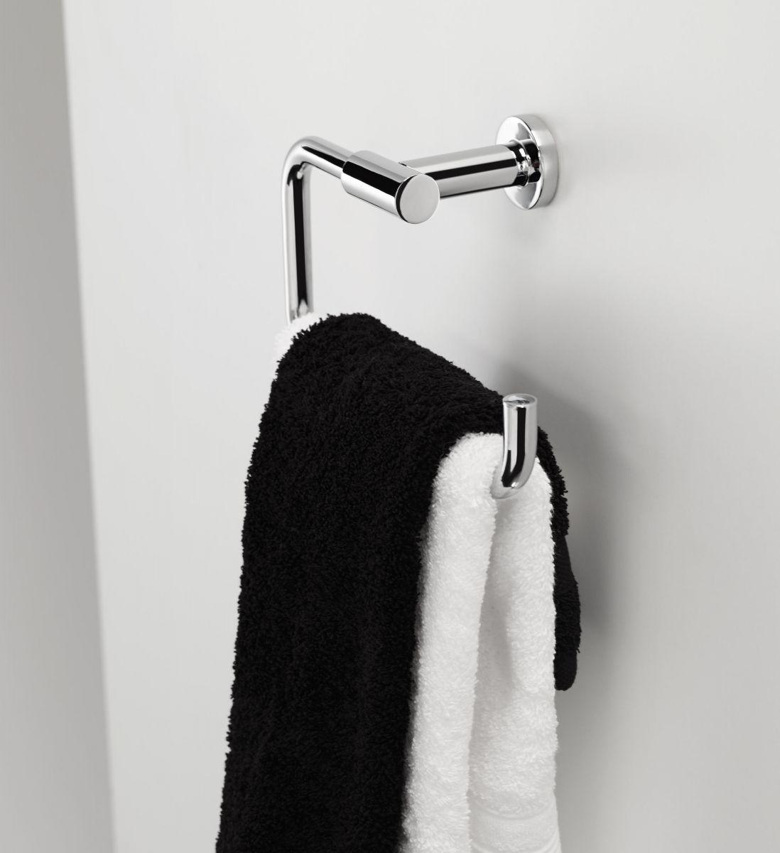 Cosmic Towel Rack 230