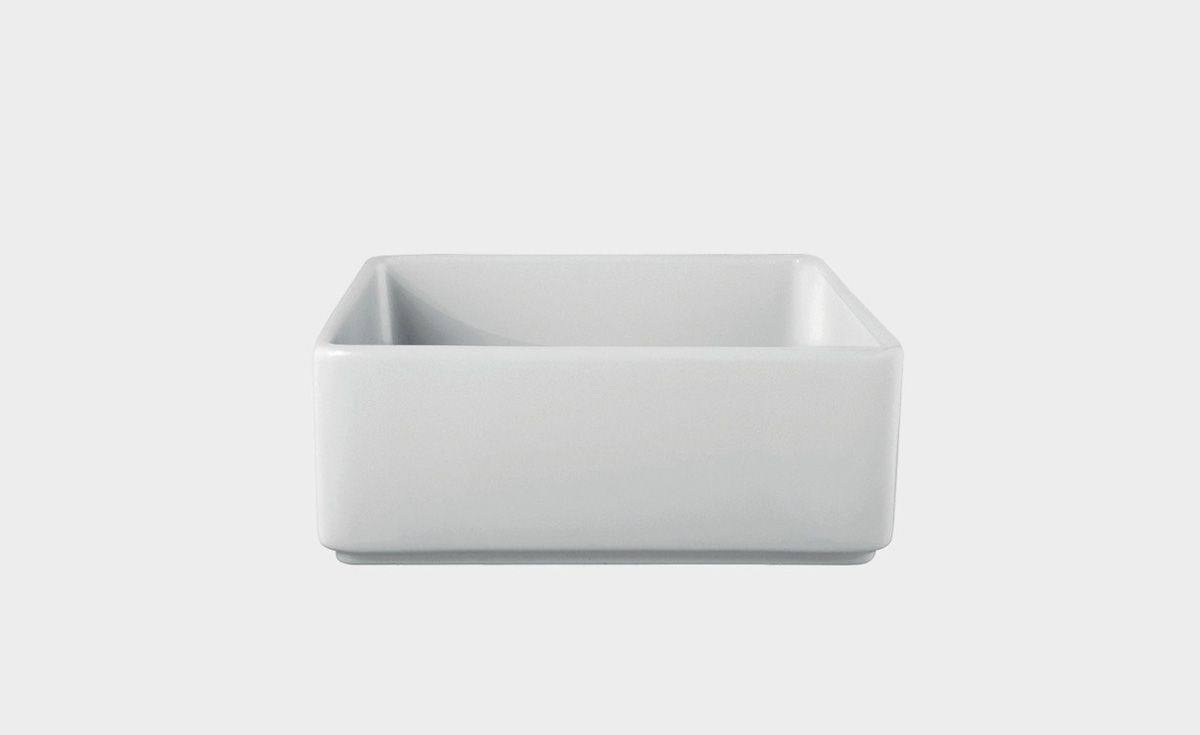 Square Counter Top Basin