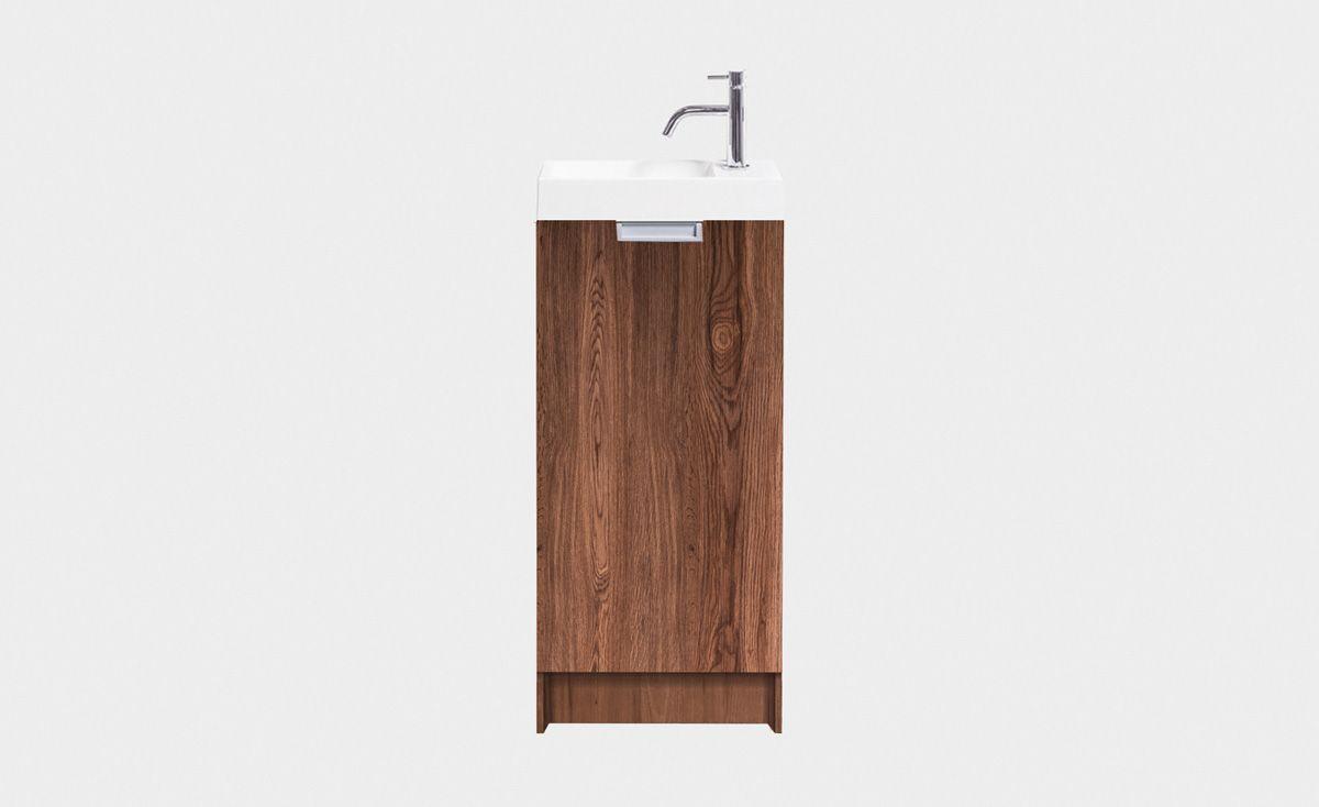 Fit 400 Floor-Standing Vanity