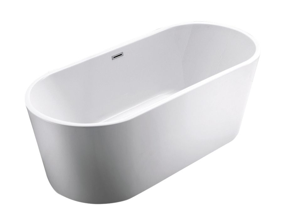 Immerge Freestanding Bath