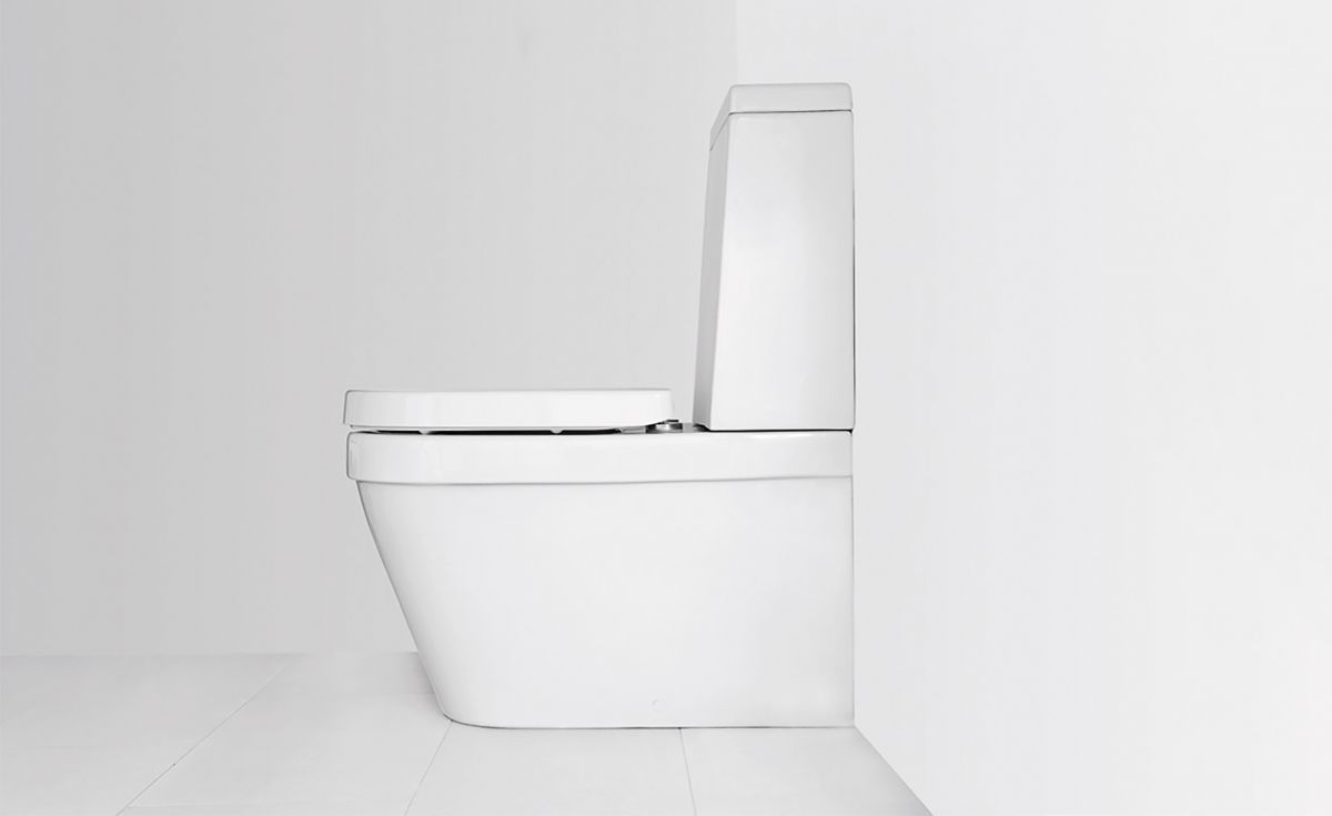 Onda Back To Wall Toilet Suite