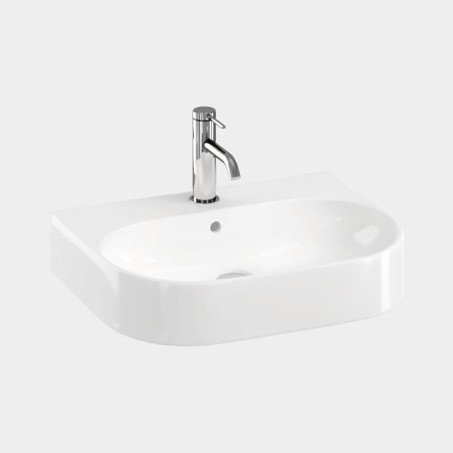 Trim 500 Wall-Hung Basin by