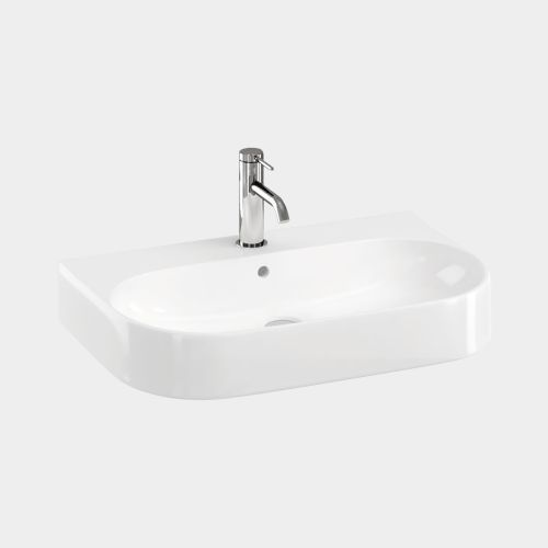 Trim 600 Wall-Hung Basin by