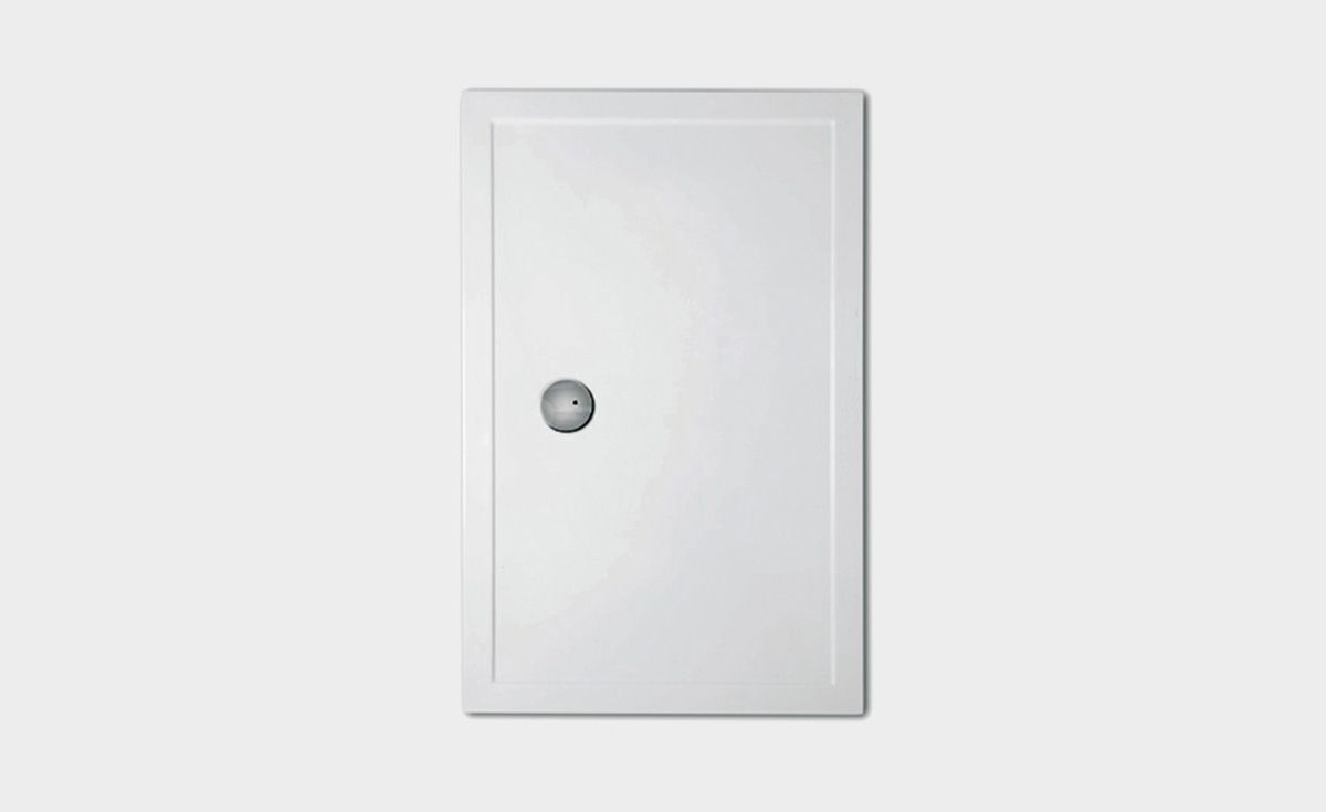 Rectangle Shower Tray 1400 x 900