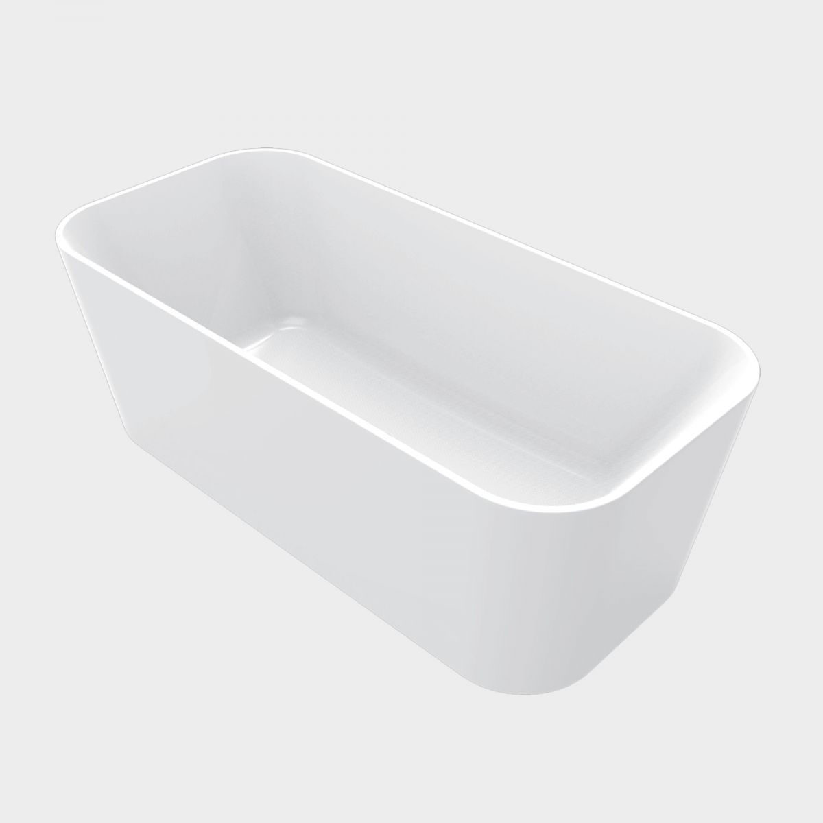 Float Freestanding Bath