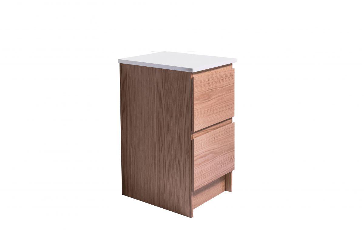 Timber Veneer - Natural Oak