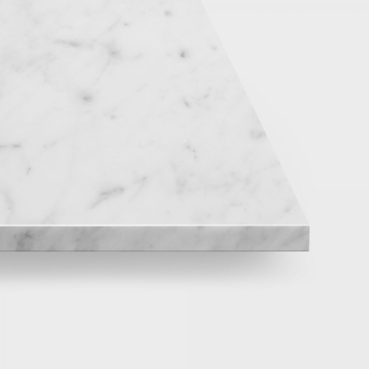 Carrara Marble Kordura Top