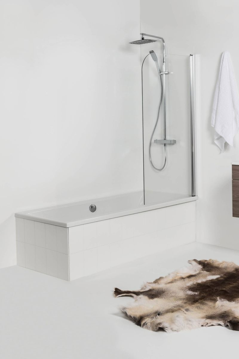 Class S Square Shower Set - DISCONTINUED