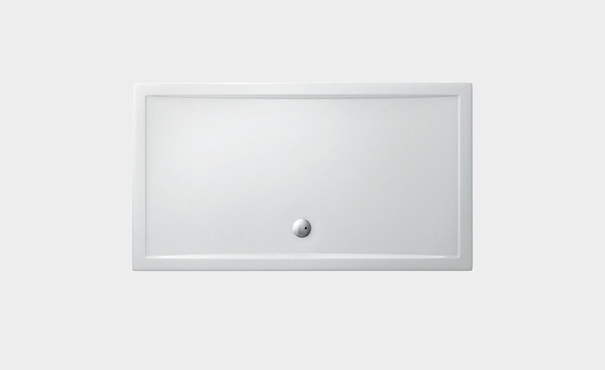 Rectangle Shower Tray 1800 x 900