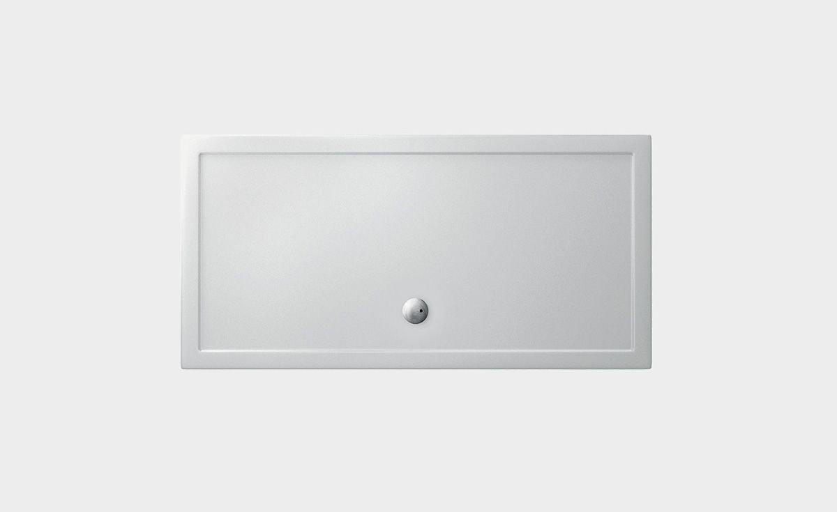 Rectangle Shower Tray 1800 x 1000