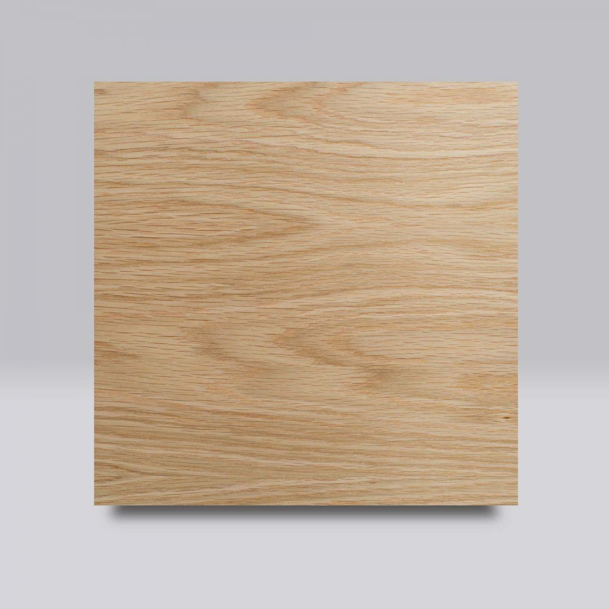 Natural Oak finish