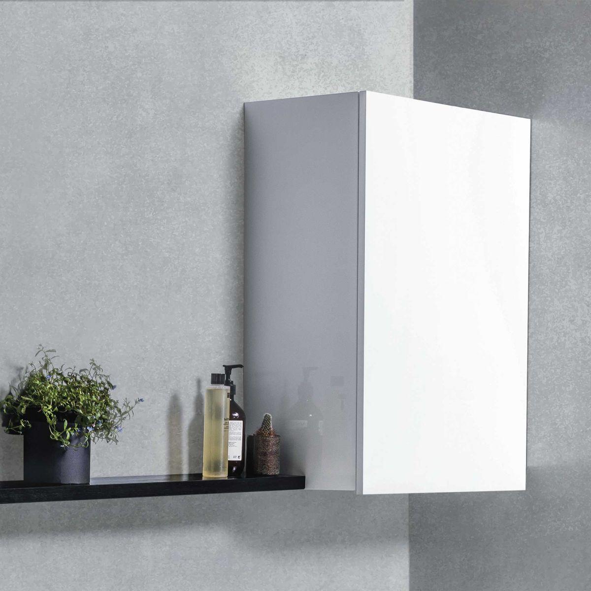 450 single door top cupboard