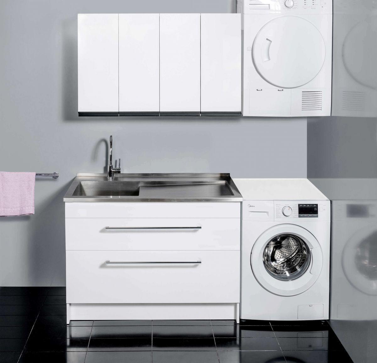 Horoi 1200 Laundry Cabinet