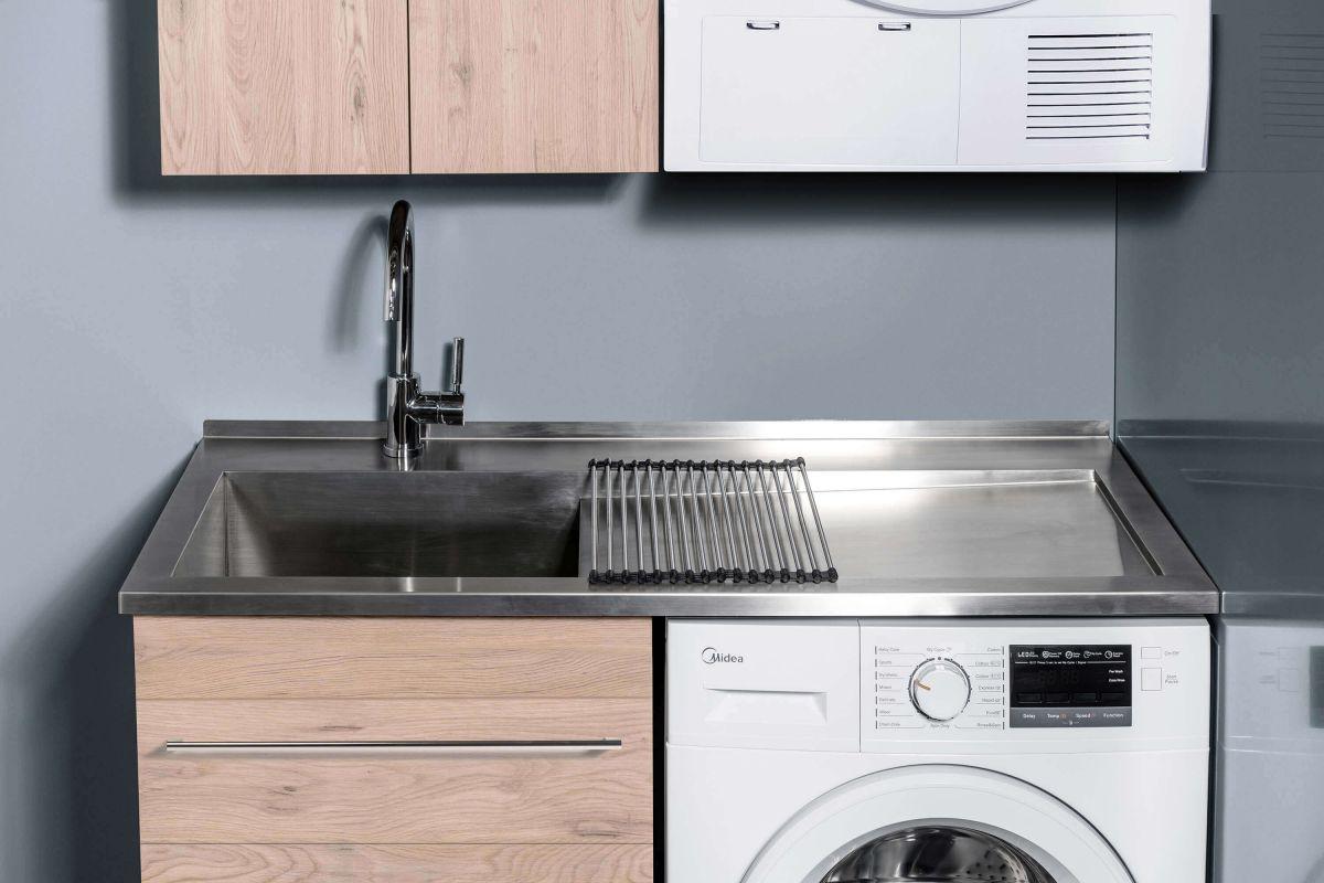Horoi 600 Laundry Cabinet