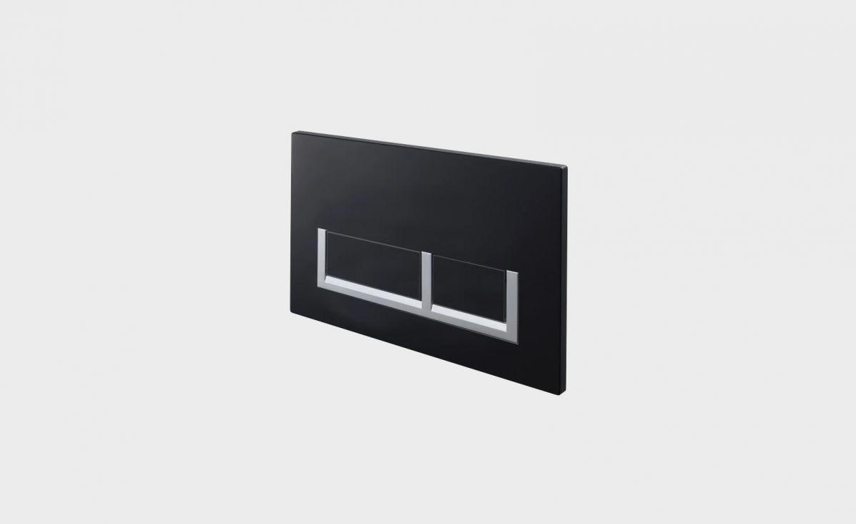 Rectangle Flush Plates