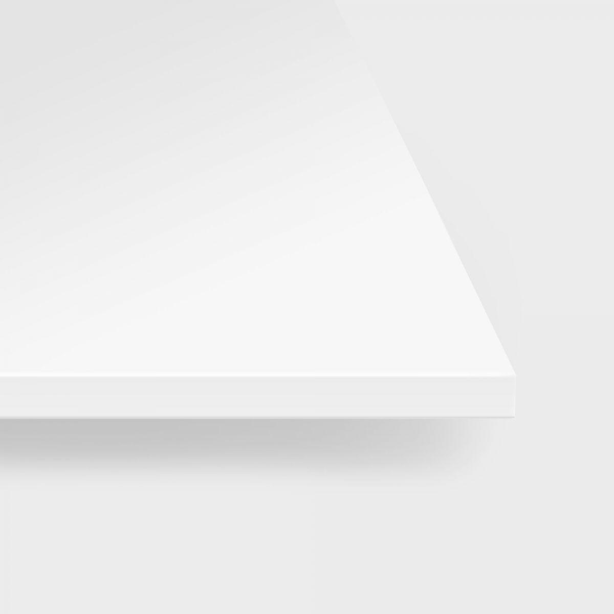 White Kordura Top