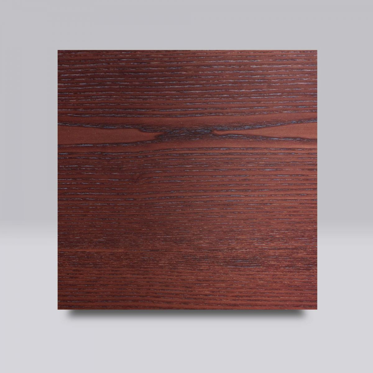Chestnut finish
