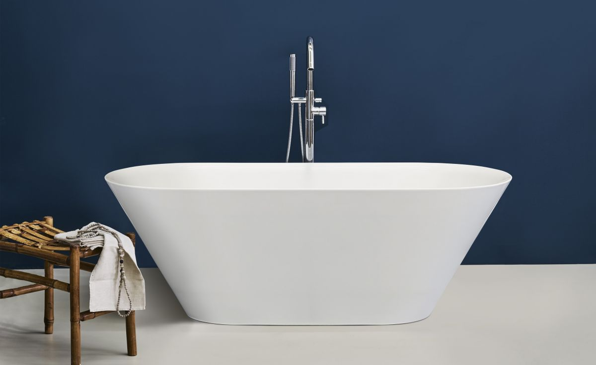 Sonit Clearstone Freestanding Bath