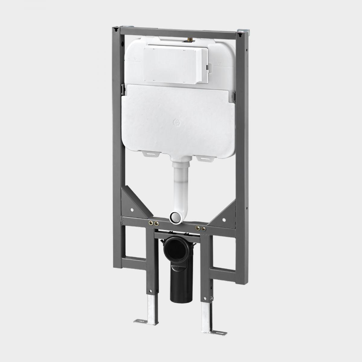 3D1.1004 In-Wall Cistern