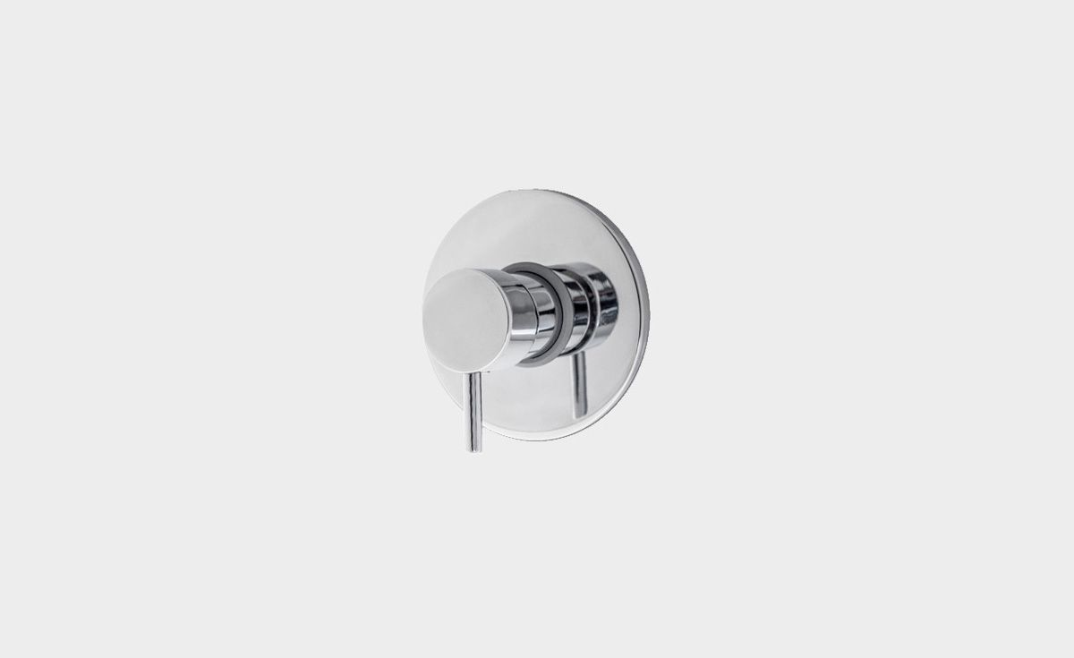 Mike Pro Single Shower Mixer