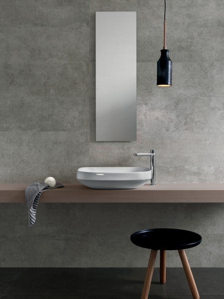 Abito Counter Top Basin